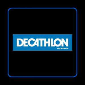 Decathlon Antwerpen
