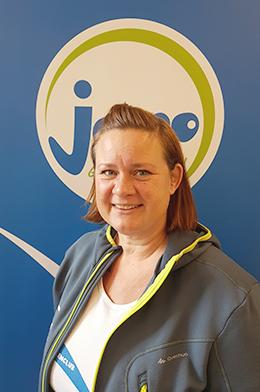 Vicky Van Hullebus